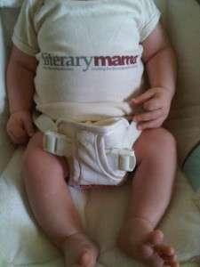 Literary Baby 2010
