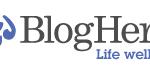 BlogHer Logo 2010