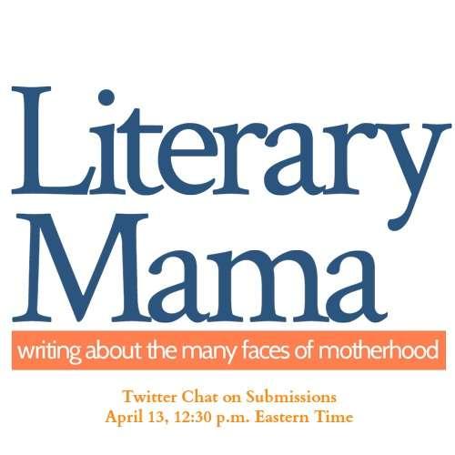Literary Mama Twitter Chat