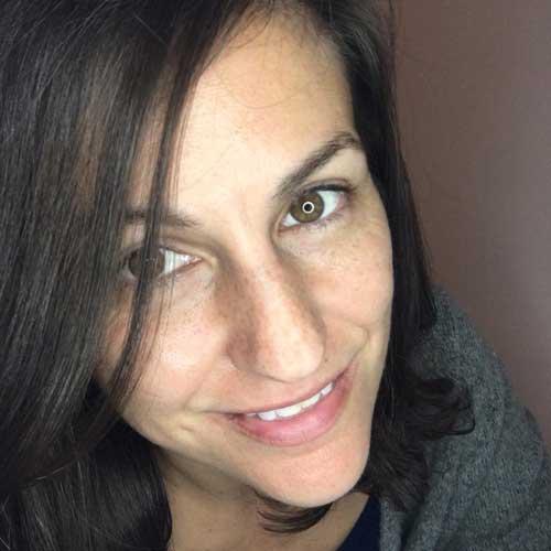 Image of Kristen Mulrooney