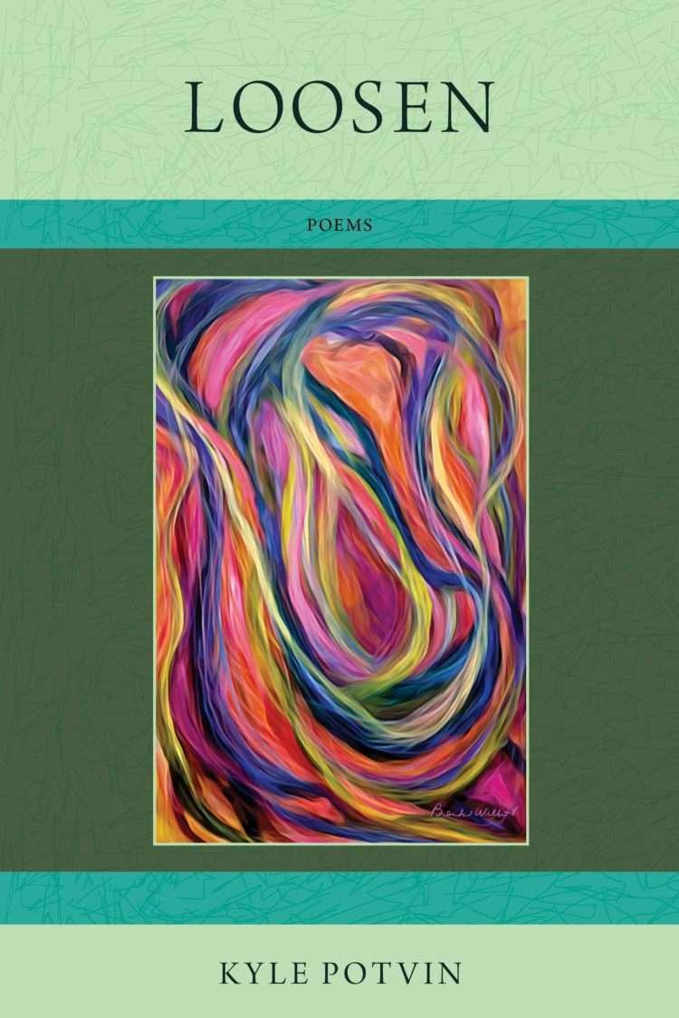 Book cover of book Loosen