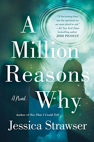 Book cover for A Million Reasons Why