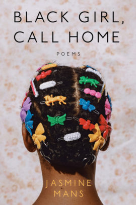 Cover of Black Girl Call Home