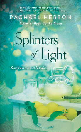 Cover of Splinters of Light