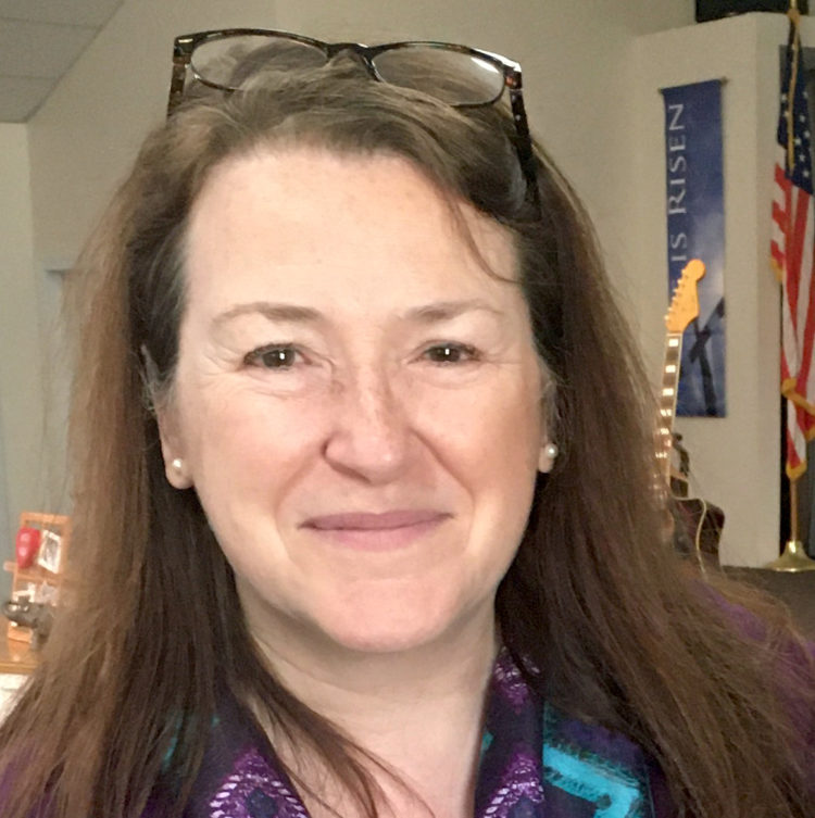 image of Marjorie Osterhout
