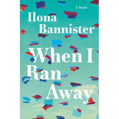 Cover of book When I Ran Away