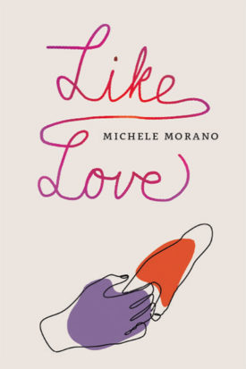 Book Cover for Like Love