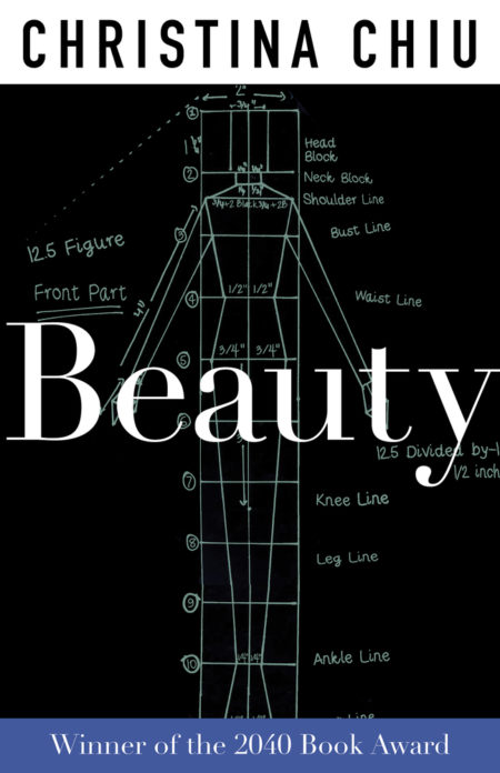 cover of book Beauty